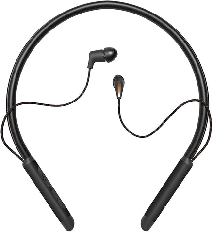 Klipsch T5 NECKBAND Headphones - Black