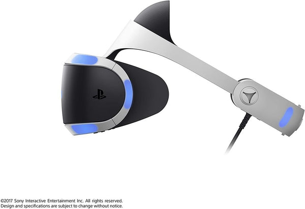 PlayStation VR Mega Pack [Version 3] (PS4 / PSVR)