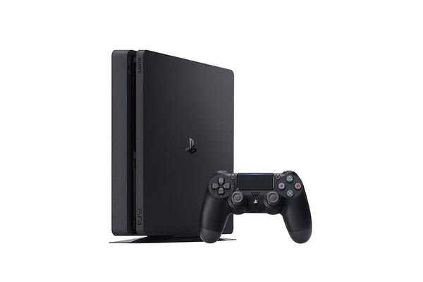 Sony PlayStation 4 500GB (Jet black)