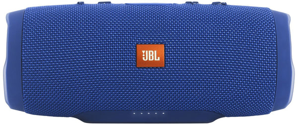 JBL Charge 3 Portable Bluetooth Speaker - Blue