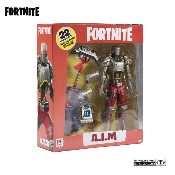 Fortnite - A.I.M Action Figure