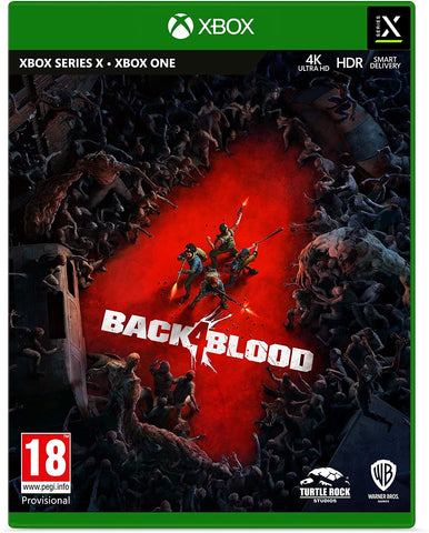 Back 4 Blood (Xbox)