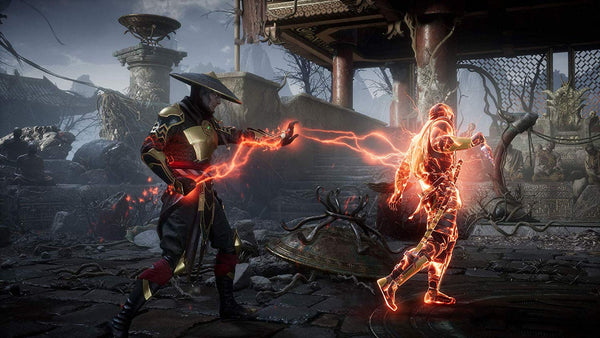 Mortal Kombat 11 - Premium Edition (PS4)