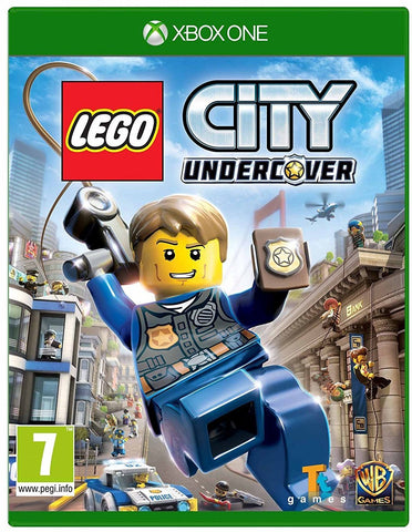LEGO City Undercover (Xbox One)
