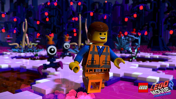 The LEGO Movie 2 Videogame (Nintendo Switch)