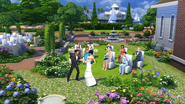 The Sims 4 - Standard Edition (PC)