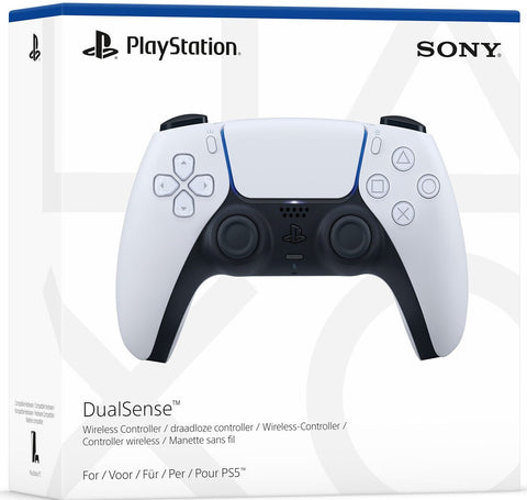 Sony DualSense™ Wireless Controller