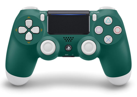 Sony PlayStation DualShock 4 Controller - Alpine Green