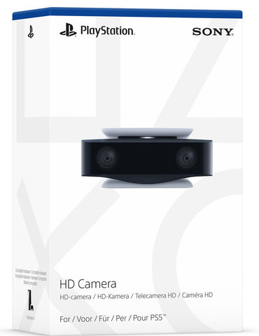 Sony HD Camera (PS5)
