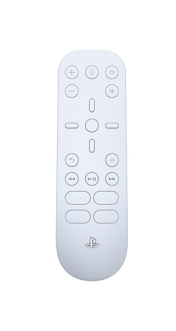 Sony Media Remote (PS5)