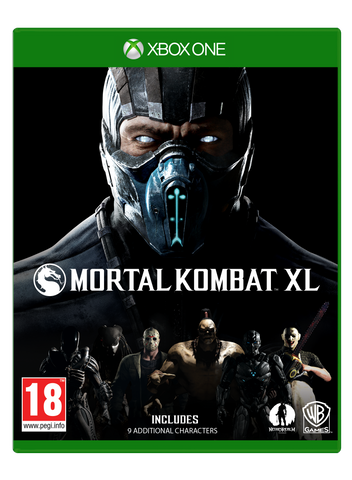 Xbox One Games – NXTech