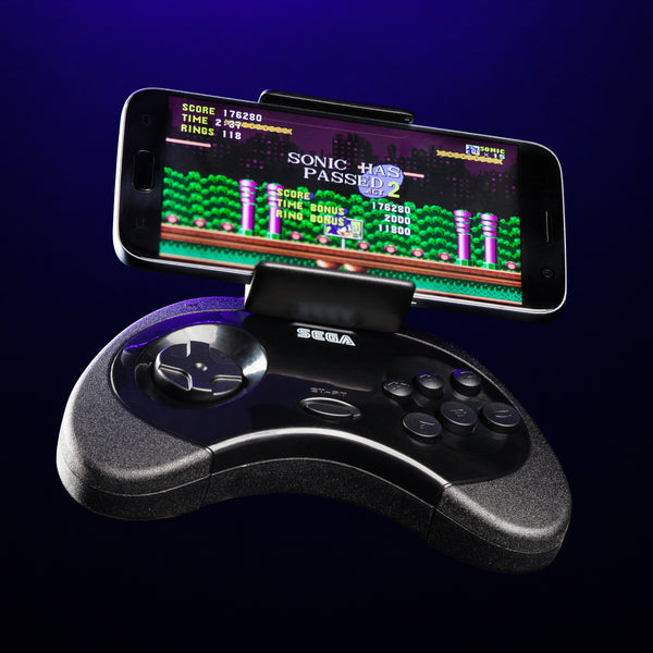 SEGA Smartphone Controller (For Android)