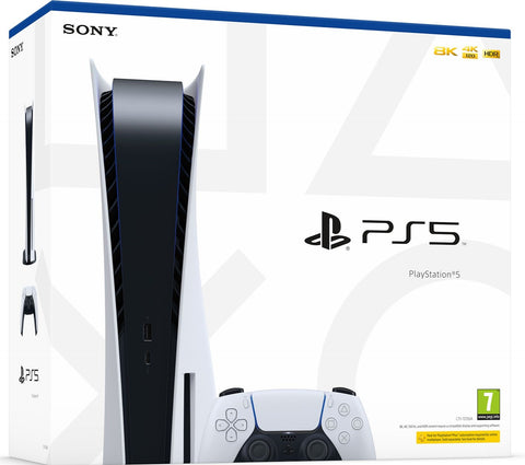 Sony PlayStation®5 console (PS5)