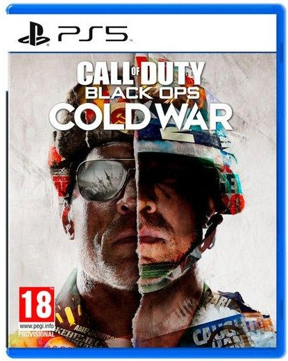 Call of Duty®: Black Ops Cold War - Standard Edition (PS5)