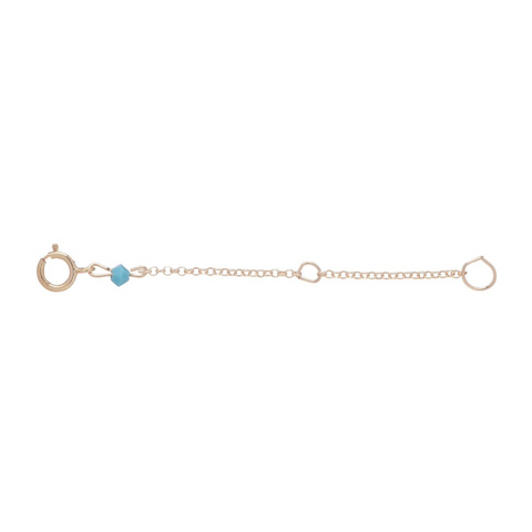 "enewton - 2"" Necklace Extender Gold"