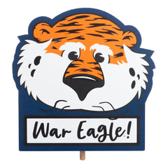 Aubie Topper Wart Eagle