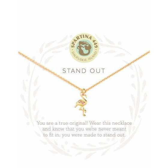 Spartina 449 SEA LA VIE STAND OUT NECKLACE