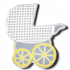 Happy Everything Big Attachment - Baby Carriage