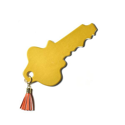 Happy Everything Mini Attachment - Gold Key