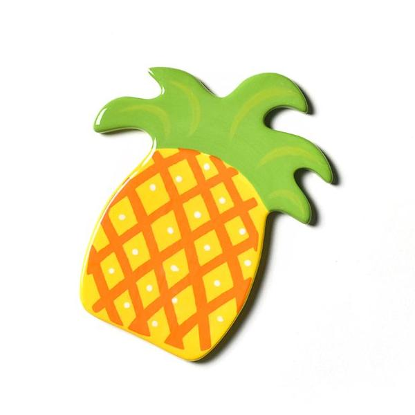 Happy Everything Mini Attachment - Pineapple