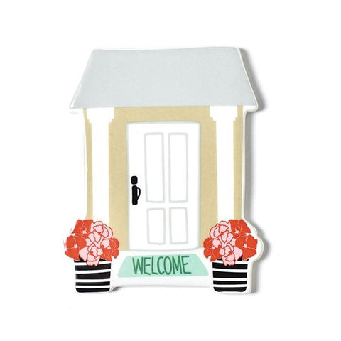 Happy Everything Mini Attachment - House Welcome