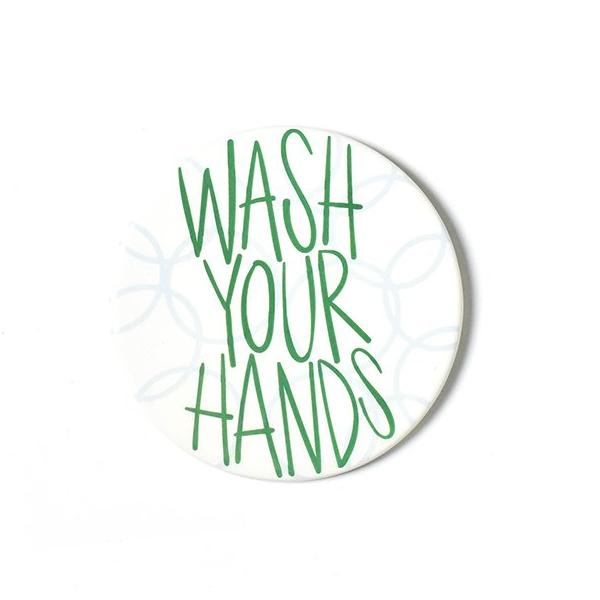 Happy Everything Mini Attachment - Wash Your Hands - FINDLAY ROWE