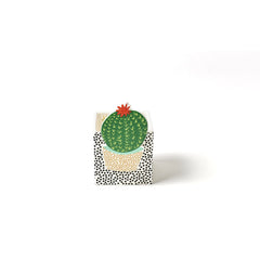 Happy Everything Mini Attachment -  Cactus