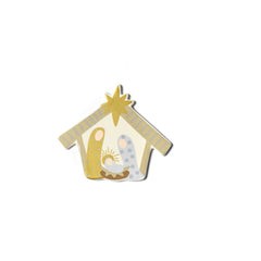 Happy Everything Mini Attachment -   Neutral Nativity