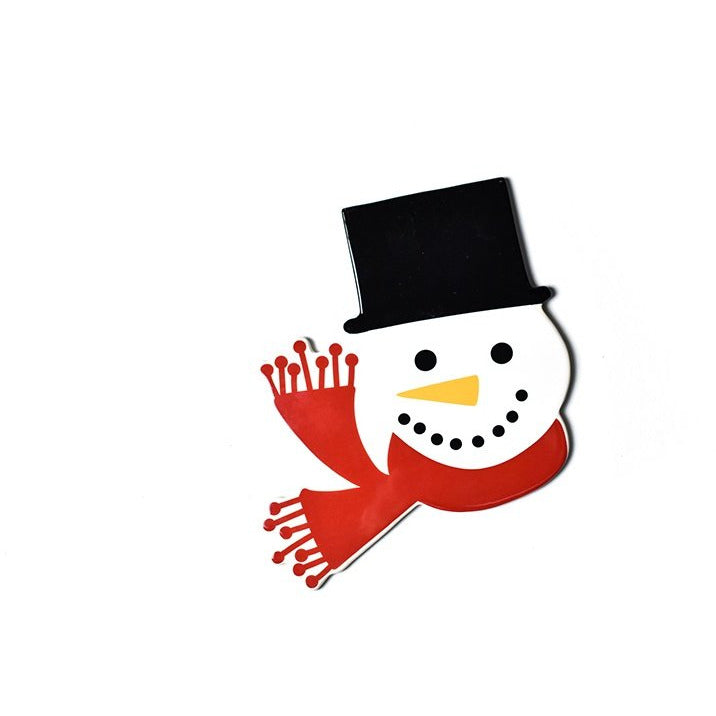 Happy Everything Mini Attachment - Top Hat Frosty