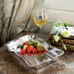 Beatriz Ball - NOT JUST FOR NAPKINS BOX VENTO GUEST TOWEL USED AS A FRUIT DISH