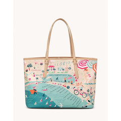 SPARTINA 449 - GULF COAST TOTE BACK VIEW