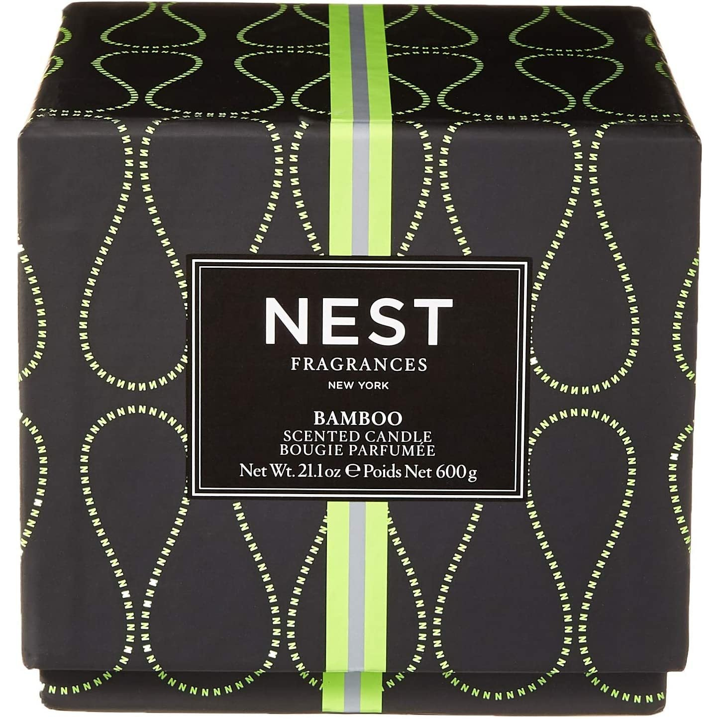 NEST - Bamboo Classic Candle