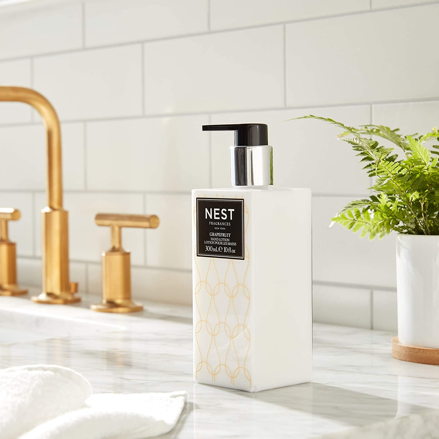 NEST - Grapefruit Liquid Soap and Hand Lotion