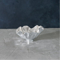 Beatriz Ball - VENTO Bloom Small Deep Bowl, Front View