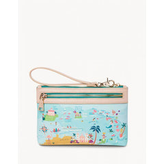 Spartina 449  SEA ISLANDS SCOUT WRISTLET BACK VIEW