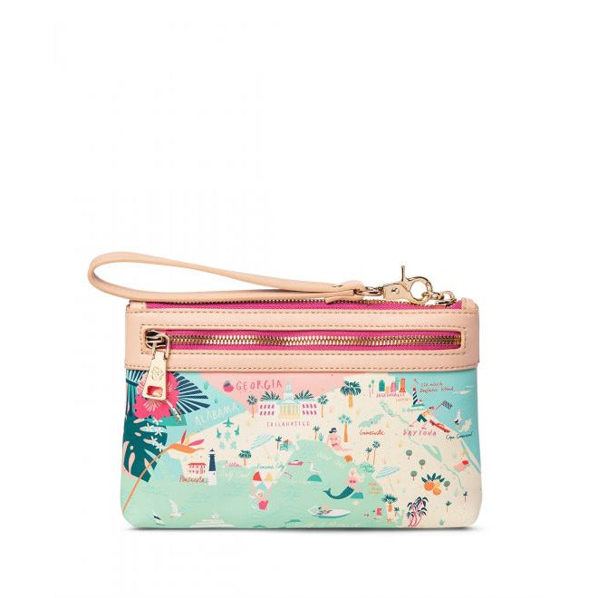 Spartina 449  FLORIDA SCOUT WRISTLET BACK VIEW