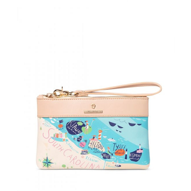 Spartina 449  SEA ISLANDS SCOUT WRISTLET