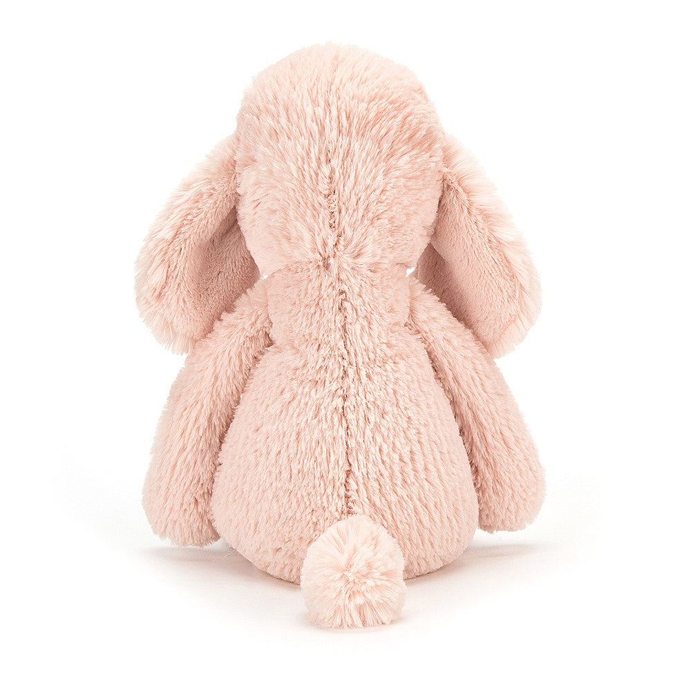 Jellycat Bashful Poodle BACK VIEW