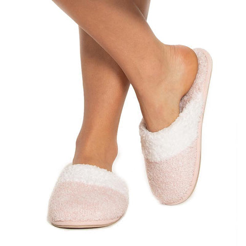 BAREFOOT DREAMS: the COZYCHIC® Women's Malibu Slipper