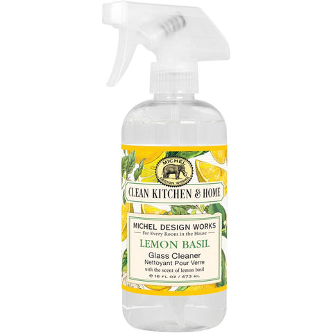 LEMON BASIL MULTI-SURFACE CLEANER