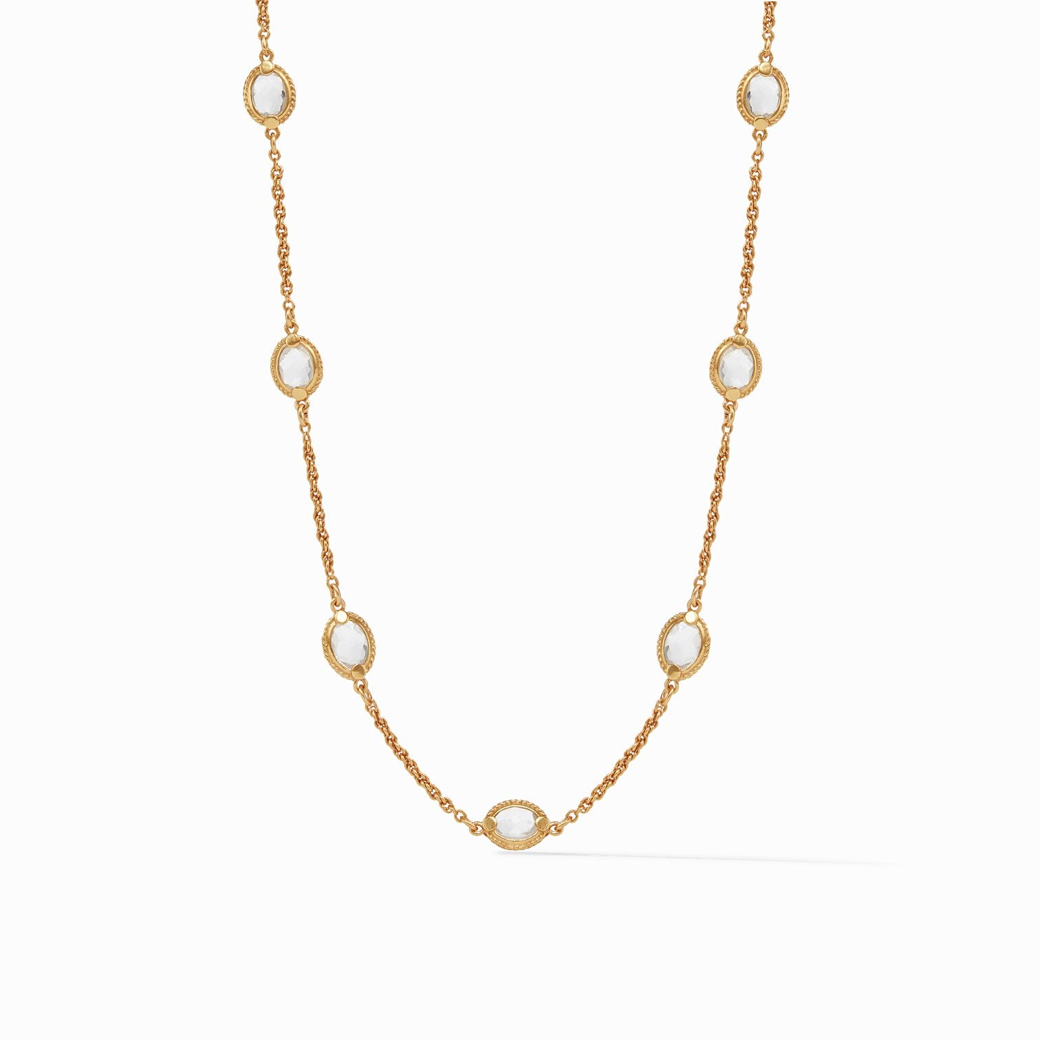JULIE VOS - Calypso Demi Delicate Necklace