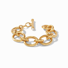 JULIE VOS - Catalina Large Link Bracelet