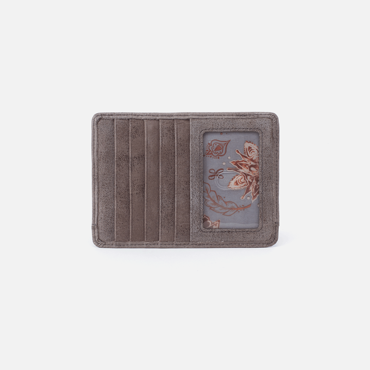 Hobo - Euro Credit Card Wallet