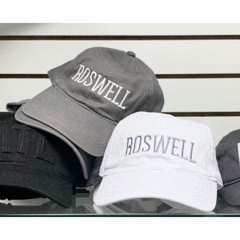 ROSWELL GEORGIA HAT