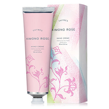 Thymes: Hand Creme