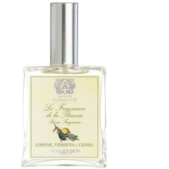 Antica Farmacista 100ML ROOM SPRAY Lemon, Verbena & Cedar