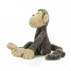 Jellycat Mattie Monkey, Side View