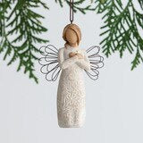 Willow Tree - Remembrance Ornament