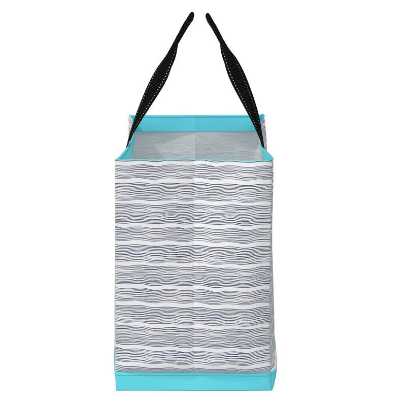 Scout Bags - Original Deano TOTE BAG - call Me Wavy side view