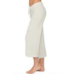 BAREFOOT DREAMS: the COZYCHIC ULTRA LITE® CULOTTE - Fog Gray